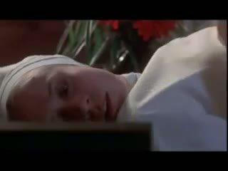 Chloë Sevigny nun sex scene