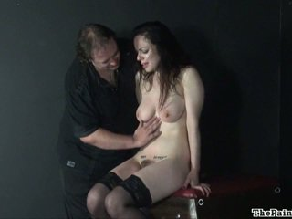 any whipped quality, orgasm, real submissive