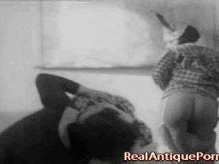 1920s kool porno!