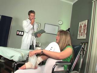 Disabled arap başlar için hissetmek toe tıbbi