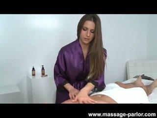 Massage fucking with brunette rachel roxxx