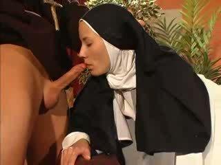dragoste, nun, priest