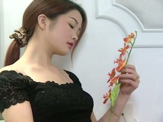 귀여운 중국의 girls016