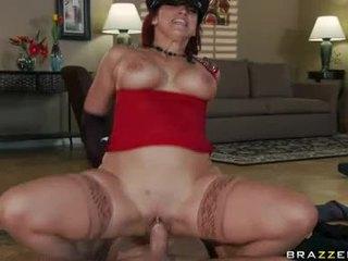 Nikki Hunter Receives Pounded Up Her Soaking Soaked Minge