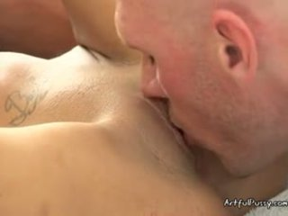 Sweet Couple Feeling Horny When Alone In The House