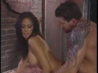 Olivia del rio recieves a sticky jizzload na da boyr obraz