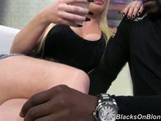Fantastisch sexbom alexis ford has got laid door groot zwart yonker