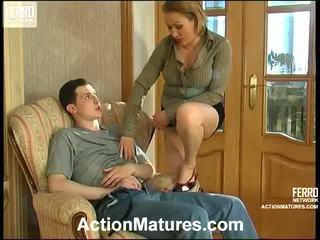 Vyzreté porno porno klipy od akcie matures