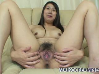 japanese, creampie, mature, amateur