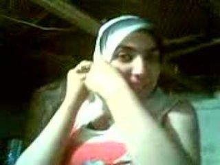Arabic broche vídeo