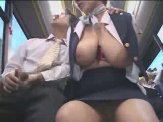 Awtobus porno