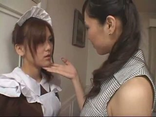 日本, 女同性恋, 青少年
