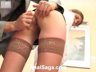 hq anal sex