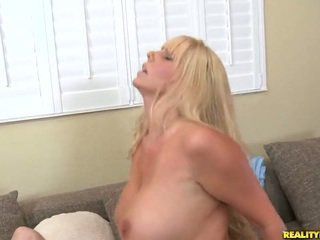 Mature Nearly Giant Bust