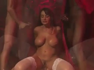 fresh double penetration more, rated milfs, interracial