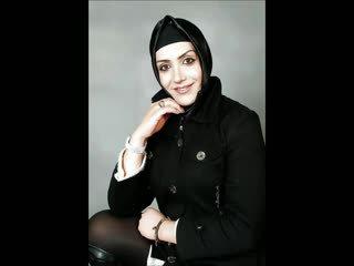 Turkish-arabic-asian hijapp mix photo 11