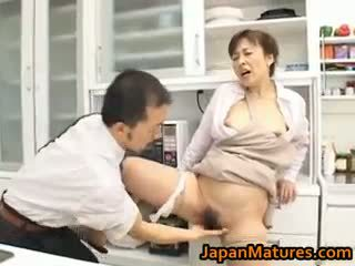 Hitomi kurosaki แก่แล้ว เอเชีย สาวๆ part1