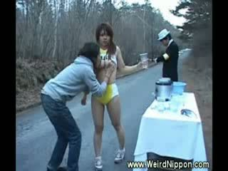 see japanese great, see pissing most, cum nice