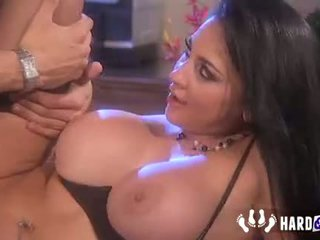 fun brunette hot, you big boobs, more blowjob