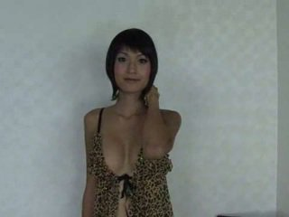 hot guy watch, small check, full ladyboy