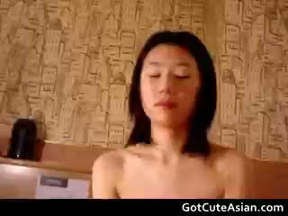 Lovely Chinese Amateur Wife Showing Part6