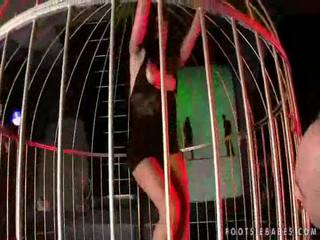Leanna süýji playing with her seksual aýaklar and aýak