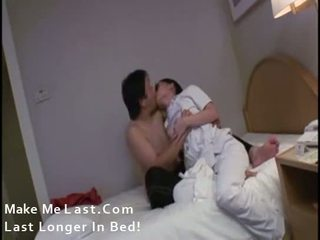 ญี่ปุ่น, ห้องนอน