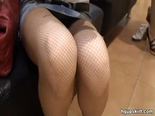 Best Upskirt Vids At HQ Upskirt