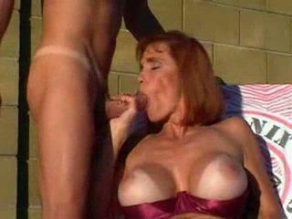 watch redhead, cumshot, mature check