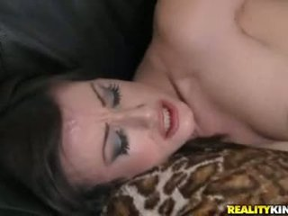 Wicked Wench Jennifer White Gets Fucked Hard Before Getting Drenched In Warm Jizz