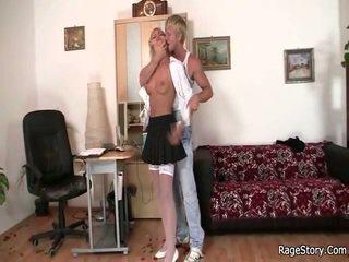 Perverted Office Honey Takes Deepthroat Having Xxx