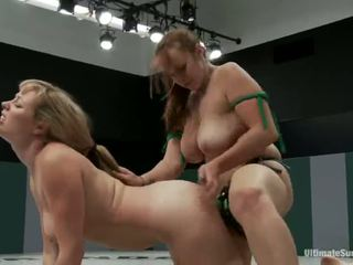 Adrianna nicole と bella rossi 遊ぶ セックス ゲーム xxx ゲーム 一緒に 一緒に とともに a ストラップオン 代わりに の レスリング