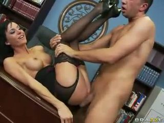 Slutty puta haley wilde gets su coño stabbed profundo con un thick shaft detrás