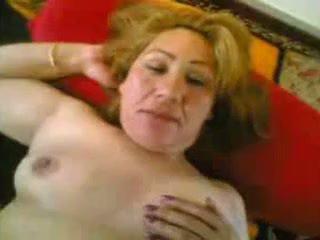 xhamster femme arab algerie