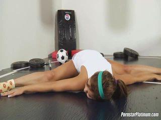 Predstavenie preč mine flexibility