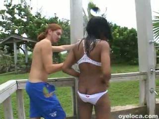 outdoor-sex, bezaubernd, schönheit