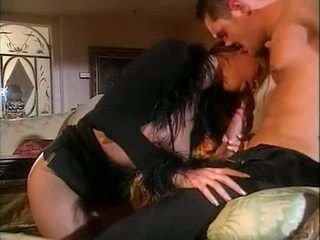 Having sex with Tera Patrick Video