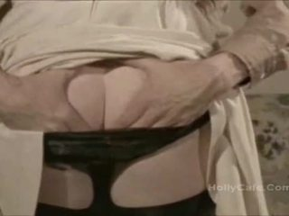 Misty Regan Classic Swede Anal