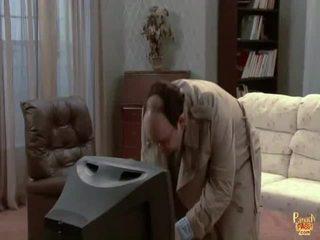 Seinfeld 02 ann marie rios, asa akira, gracie glam, kristina rose, nika noir, tessa taylor