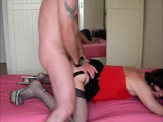 crossdresser, most blowjob check, anal any