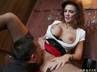most brunette most, fresh big dick, squirting great