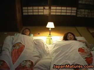 Chisato shouda čudovito zreli japonsko part5