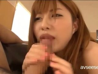 Japanese Kissing Licking And Blowing