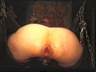 insertion, hq anal, fun bondage / s&m