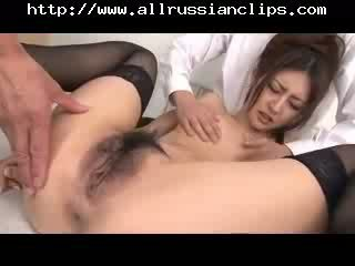 Julia Nanase Erotic russian cumshots swallow