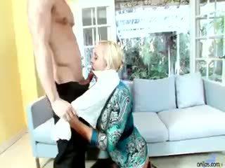 online big boobs grande, grande maduro a maioria, agradável loira
