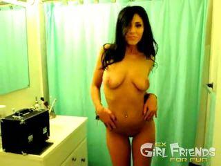 check girls brunette tube, ex gf online, hot brunettes porns fresh