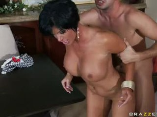 Shay Fox Acquires Unfathomable Cock In Her Wide Spread Pussy