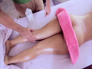 masseuse, masseur, oral