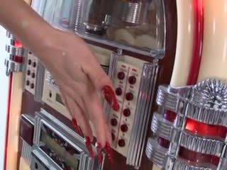 Christina jolie-big joški alert 2